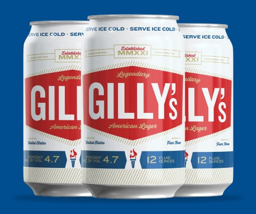 gillys beer locations