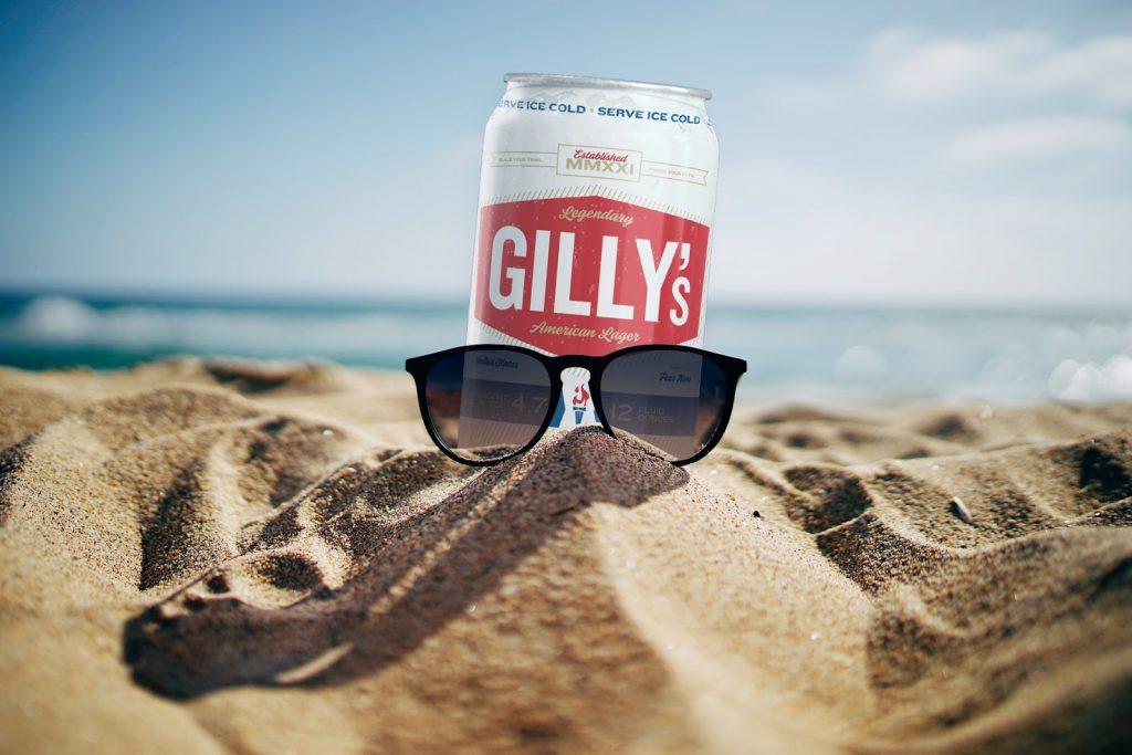 Beach Beer CR2 1
